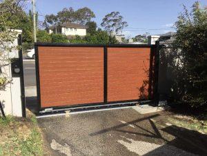 Automatic Driveway & Electric Gates Sydney